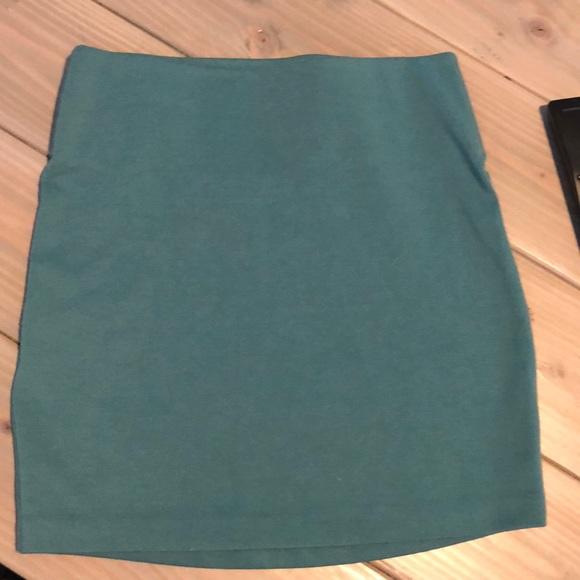 BCBGeneration Dresses & Skirts - BGBG Cotton Skirt